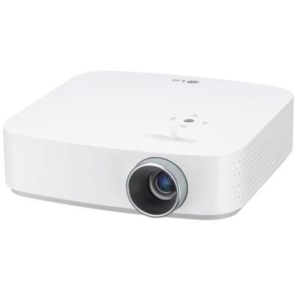 LG Electronics PF50KA Full HD LED Smart Home Theater Projector with Bu