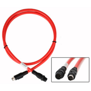 FUSION Powered NMEA 2000 Drop Cable f/MS-AV700i or MS-IP700i to Blue F