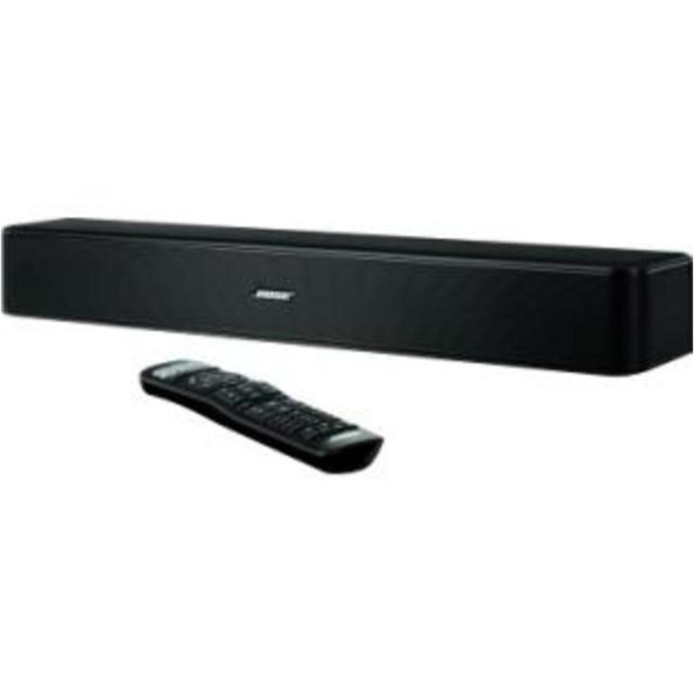 Bose Solo Solo 5 Bluetooth Sound Bar Speaker - Shelf Mountable, Wall M