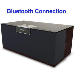 Boytone BT-66B, 100-Watts Wireless Bluetooth Premium HiFi Home Stereo
