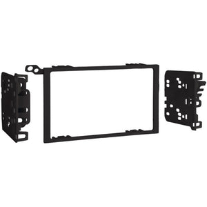 Metra 95-2009 Double-DIN Multi Kit for 1990 through 2012 GM/Suzuki