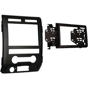 Metra 95-5822B Double-DIN Installation Kit for 2009-2010 Ford F-150