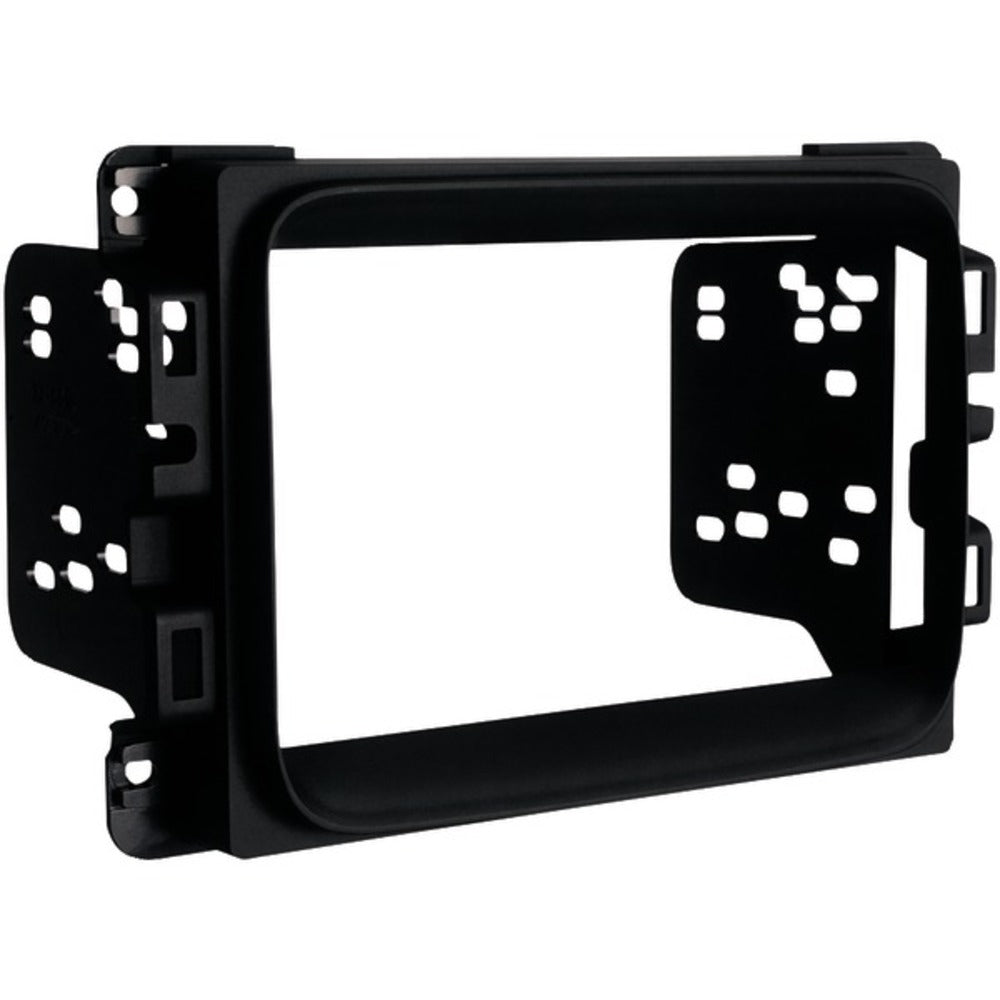 Metra 95-6518B Double-DIN Installation Kit for 2013 and Up Chrysler/Jeep/Ram