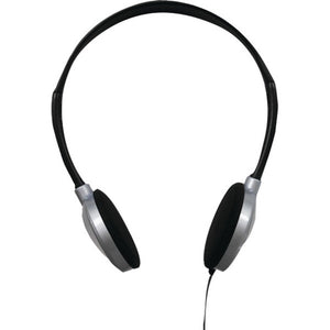 Maxell 190318 Lightweight Swivel On-Ear Stereo Headphones