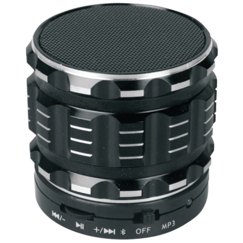Naxa NAS-3060Black Bluetooth Speaker (Black)