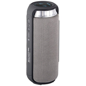 VisionTek SoundTube Pro Wireless Speaker - 180 Hz - 20 kHz - Bluetooth