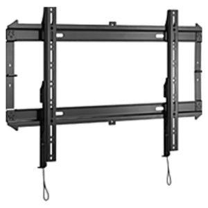 CHIEF MSP-RLF2 FIT Hinge Mount For 32-52-inch Displays - Black