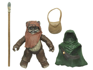 Star Wars: The Vintage Collection Wicket (Return of the Jedi)