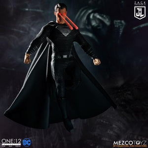 Mezco One:12 Collective Zack Snyder's Justice League Deluxe Box Set Pre-Order*