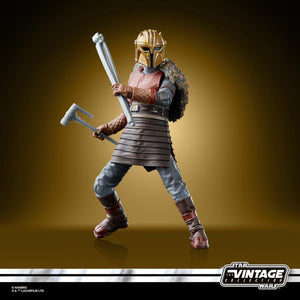 Star Wars: The Vintage Collection Armorer (The Mandalorian) Pre-Order*