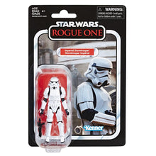 Load image into Gallery viewer, Star Wars: The Vintage Collection Imperial Stormtrooper (Rogue One) Pre-Order*