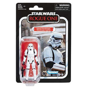 Star Wars: The Vintage Collection Imperial Stormtrooper (Rogue One)