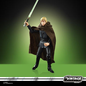 Star Wars: The Vintage Collection Jedi Luke Skywalker (Return of the Jedi)
