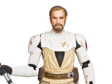 Load image into Gallery viewer, Star Wars: The Vintage Collection Ob-Wan Kenobi (Clone Wars) Pre-Order*