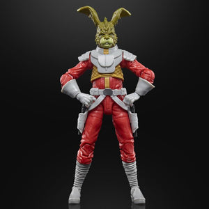 "Star Wars: The Black Series 6"" Jaxxon Rabbit Pre-Order*"