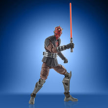 Load image into Gallery viewer, Star Wars: The Vintage Collection Darth Maul (The Clone Wars) Pre-Order*