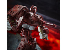 Load image into Gallery viewer, Transformers War for Cybertron: Kingdom Deluxe Warpath Pre-Order*