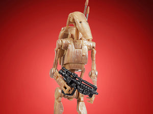 Star Wars: The Vintage Collection Battle Droid (TPM) Pre-Order*