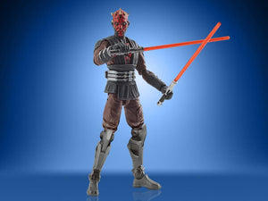 Star Wars: The Vintage Collection Darth Maul (The Clone Wars) Pre-Order*