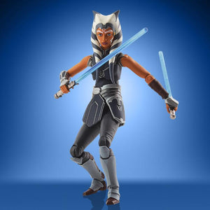 Star Wars: The Vintage Collection Ahsoka Tano (The Clone Wars) Pre-Order*