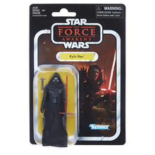 Load image into Gallery viewer, Star Wars: The Vintage Collection Kylo Ren (The Force Awakens)