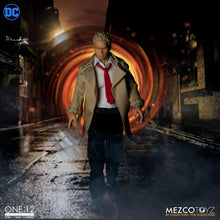 Load image into Gallery viewer, Mezco One:12 Collective DC Comics Deluxe Constantine Pre-Order*