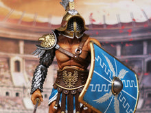Load image into Gallery viewer, XesRay Combatants Marcus Marius Avitus (Victor) 1/12 Scale Figure Pre-Order*