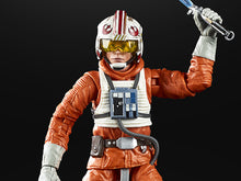"Load image into Gallery viewer, Star Wars: The Black Series 6"" Luke Skywalker (Snowspeeder)"