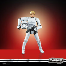 Load image into Gallery viewer, Star Wars: The Vintage Collection Stormtrooper Luke Skywalker (A New Hope) Pre-Order*