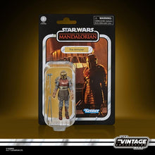 Load image into Gallery viewer, Star Wars: The Vintage Collection Armorer (The Mandalorian) Pre-Order*