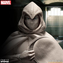 Load image into Gallery viewer, Mezco One:12 Collective Marvel Moon Knight Pre-Order*