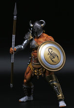 Load image into Gallery viewer, XesRay Combatants Ambiilus (Beetle) 1/12 Scale Figure Pre-Order*