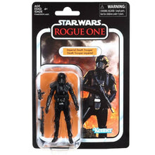 Load image into Gallery viewer, Army Builder Case of 8: Star Wars: The Vintage Collection Imperial Death Trooper (Rogue One) Pre-Order*