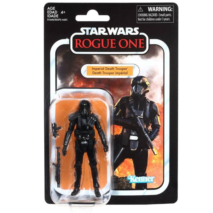 Star Wars: The Vintage Collection Imperial Death Trooper (Rogue One) Pre-Order*