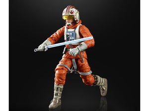 "Star Wars: The Black Series 6"" Luke Skywalker (Snowspeeder)"