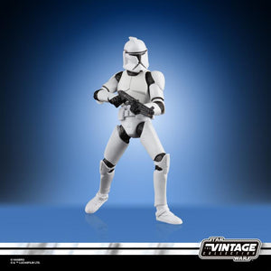 Star Wars: The Vintage Collection Clone Trooper (Attack of The Clones) Pre-Order*
