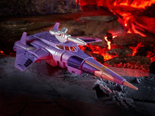 Load image into Gallery viewer, Transformers War for Cybertron: Kingdom Voyager Cyclonus Pre-Order*