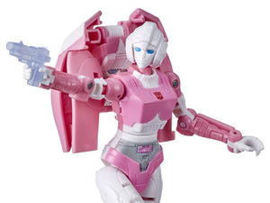 Transformers War for Cybertron: Deluxe - Earthrise Arcee WFC-E17
