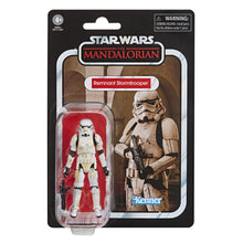 Load image into Gallery viewer, Star Wars: The Vintage Collection Remnant Stormtrooper (The Mandalorian) Pre-Order*