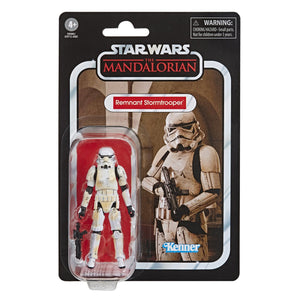 Star Wars: The Vintage Collection Remnant Stormtrooper (The Mandalorian) Pre-Order*