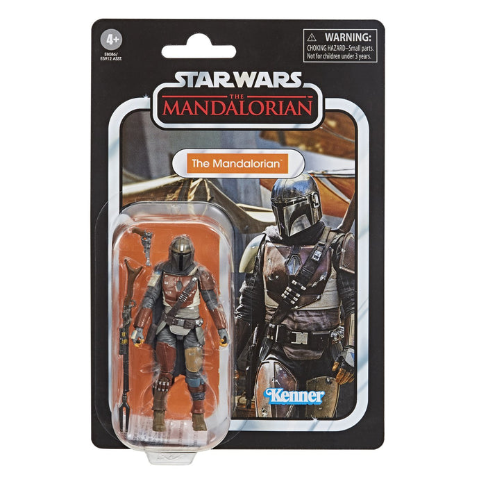 Star Wars: The Vintage Collection The Mandalorian (The Mandalorian) Pre-Order*