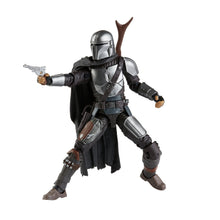 "Load image into Gallery viewer, Star Wars: The Black Series 6"" The Mandalorian Full Beskar (The Mandalorian) Pre-Order*"