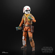 "Load image into Gallery viewer, Star Wars: The Black Series 6"" Ezra Bridger (Rebels) Pre-Order*"