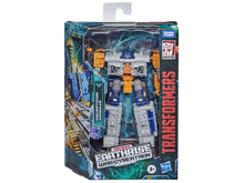 Load image into Gallery viewer, Transformers War for Cybertron: Deluxe - Earthrise Airwave WFC-E18