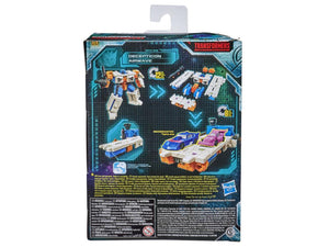 Transformers War for Cybertron: Deluxe - Earthrise Airwave WFC-E18