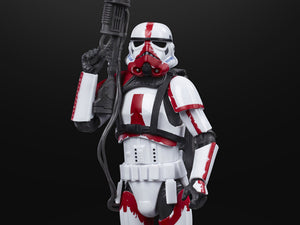 "Star Wars: The Black Series 6"" Incinerator Trooper (The Mandalorian) Pre-Order*"