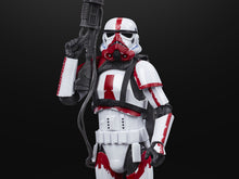 "Load image into Gallery viewer, Star Wars: The Black Series 6"" Incinerator Trooper (The Mandalorian)"