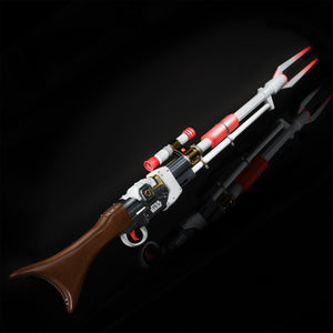 NERF Star Wars The Mandalorian Amban Phase-Pulse Blaster Pre-Order*