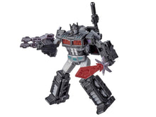 Load image into Gallery viewer, Transformers War for Cybertron: Leader - Nemesis Prime Spoiler Pack - Exclusive