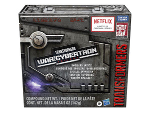 Transformers War for Cybertron: Leader - Nemesis Prime Spoiler Pack - Exclusive Pre-Order*